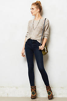 Koral High-Rise Skinny Jeans
