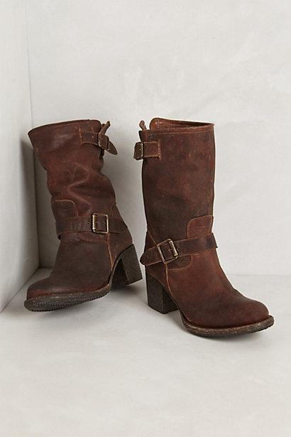 Boulder Mid-Boots