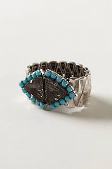 Turquoise Talisman Bracelet