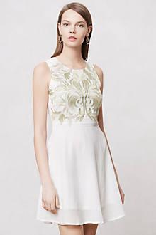 Gilt Salsola Dress