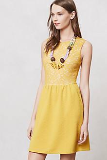 Lemonlace Dress