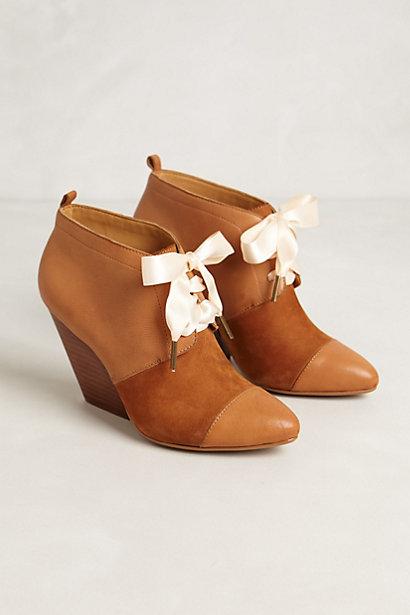 Gwen Booties