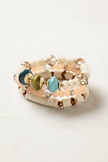 Beadwork Bracelet Set