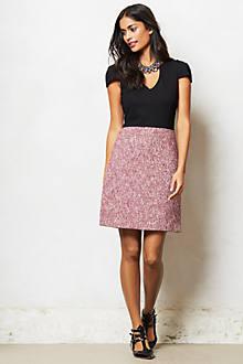 Vittoria Tweed Dress