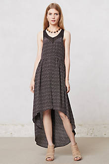 Rimini High-Low Dress
