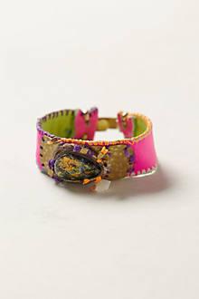 Pink Pele Bracelet