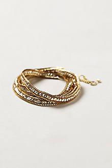 Midas Wrap Bracelet