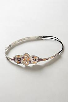 Gleaming Mosaic Headband
