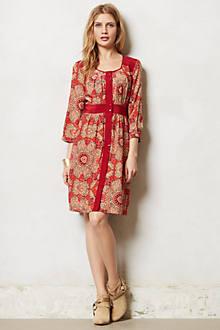 Operetta Peasant Dress
