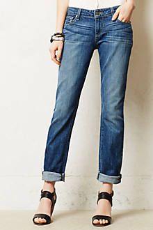 Paige Jimmy Jimmy Jeans