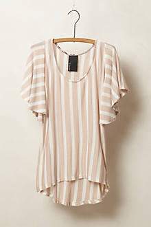 Striped Sable Top