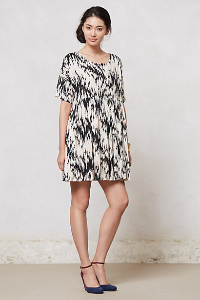 Sale alerts for  Ikat Swing Dress - Covvet