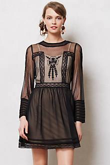 Hedy Lace Dress