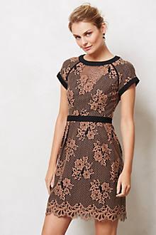 Baker Street Dress