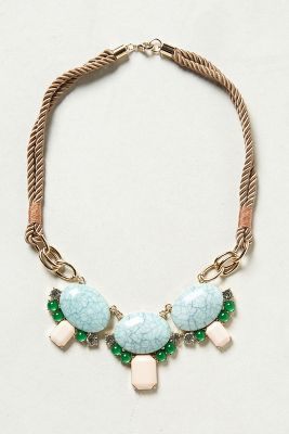 Turquoise Orbita Necklace