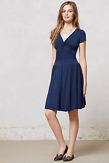 Knotted Taya Dress