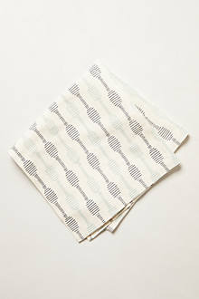 Knotted Links Napkin