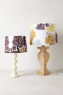 Animal Outline Lampshade