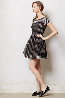 Lace Alouette Dress