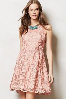 Fioritura Dress