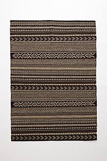 Nordic Flatweave Rug