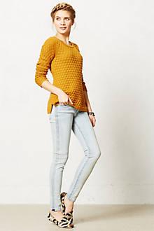 Koral Skinny Side Stitched Jeans