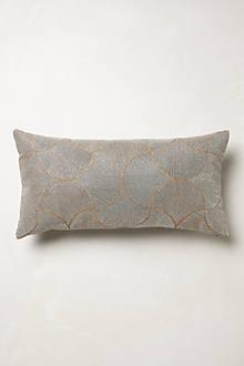 Shimmer Swept Pillow