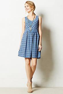 Lazuli Dress