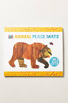 Animal Placemats