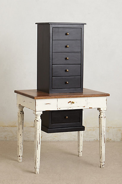 Sale alerts for Anthropologie Vettore Cabinet - Covvet