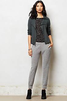 Textured Keswick Pants