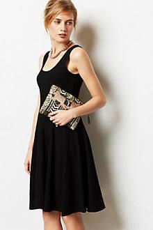 Cabled Garonne Dress