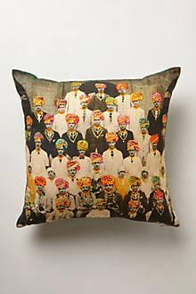 Maharaja Men Pillow