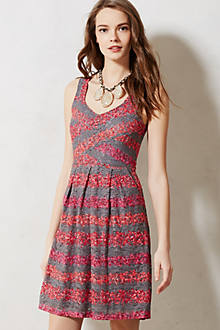 Cabernet Dress