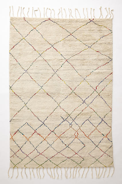 Neutral Color Area Rugs For Exciting Interiors With
