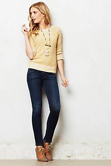 A Gold E Chloe Skinny Jeans
