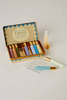Meet The Girls Tocca Eau De Parfum
