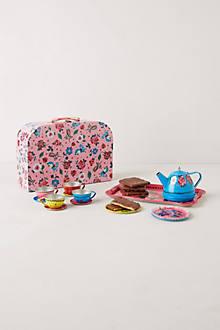 Petite Tea Set
