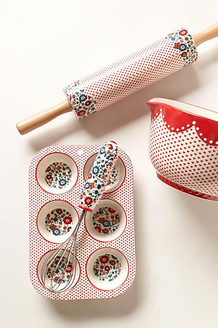 Beautiful ceramic bakeware