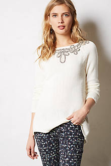 Bobine Sweater Tunic