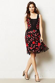 Vanda Dress