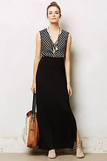 Embarcadero Maxi Dress