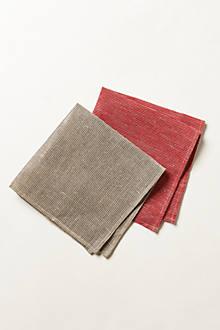 Linen Flax Dishtowels