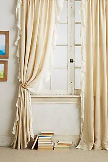 Santina Lace Curtain