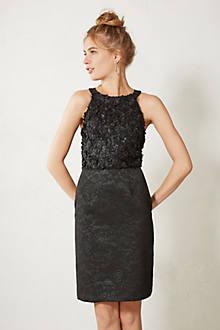 Rosebud Pencil Dress