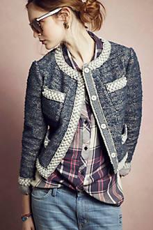 Massey Jacket