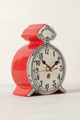 Tick-Tock Clock