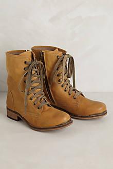 Hanna Boots