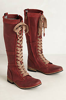 Empire Boots