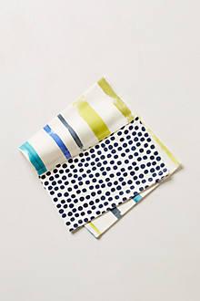 Paint Stripe Napkin
